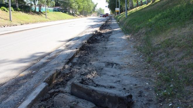В Йошкар-Оле в этом году приведут в нормативное состояние улицу Советскую