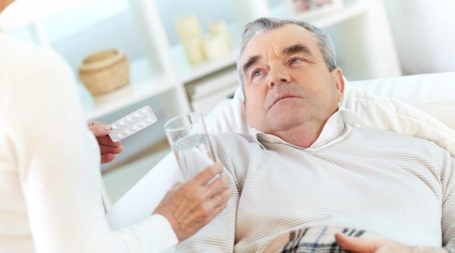 Около полутора тысяч человек находятся на лечении в инфекционных стационарах Марий Эл