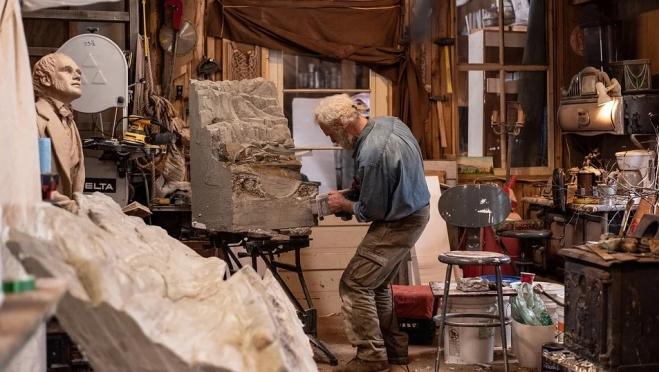 В Марий Эл объявили конкурс на лучший проект памятников известным деятелям марийского народа