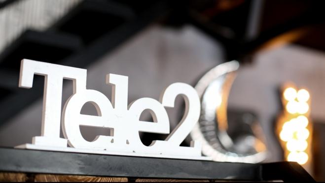 Fitch Ratings повысило кредитный рейтинг Tele2 до уровня BB с позитивным прогнозом