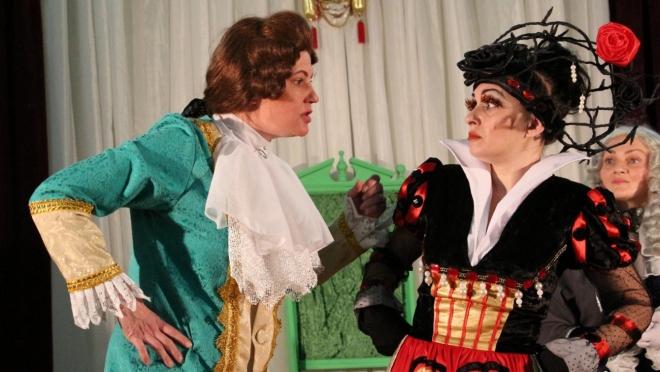 Театр поневоле – актрисы из марийской колонии стали лучшими в Приволжье