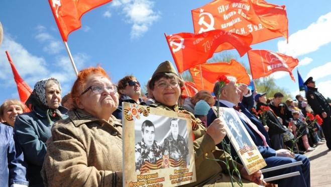 В Марий Эл ветераны ВОВ начали получать единовременные выплаты ко Дню Победы