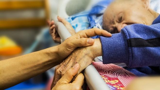 2 417 жителям Марий Эл требуется паллиативная помощь