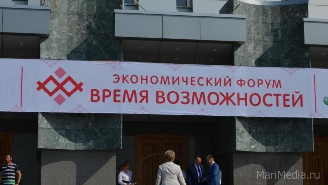 Финалистом конкурса Минстроя стал проект набережной в Звенигово