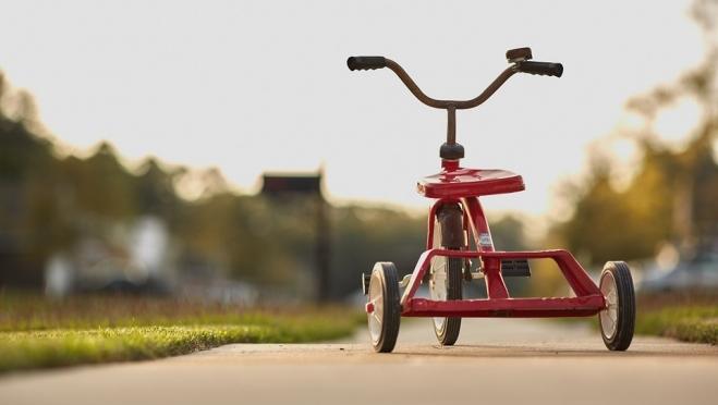 Мужчина с розовым велосипедом вызвал обоснованное подозрение у полицейских Йошкар-Олы