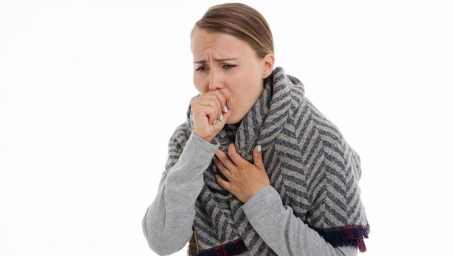 В Марий Эл свыше 2 800 человек заболели ОРВИ