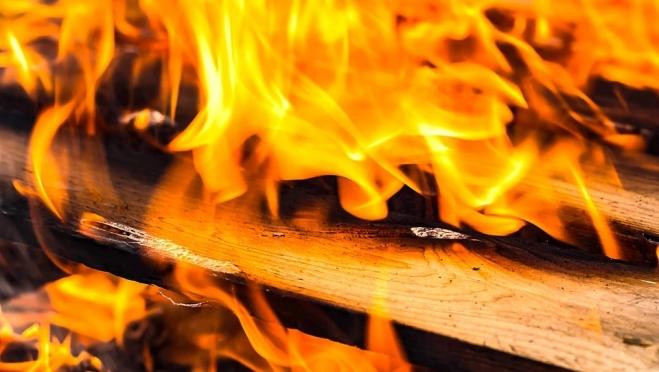 В Марий Эл значительно сократилось количество пожаров