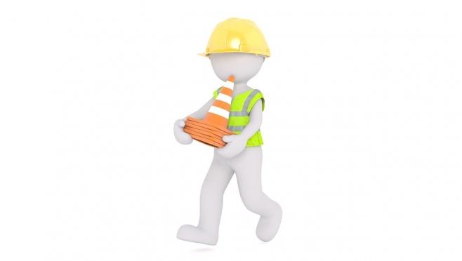 В Марий Эл рабочий упал с 3-метровой высоты, виновник – оштрафован
