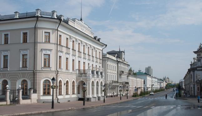Представители трёх регионов встретились в Казани