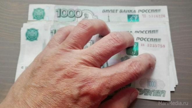 Часть январских пенсий выплатят до Рождества