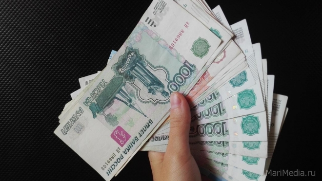 Налоговики Йошкар-Олы легализовали 11 млн рублей