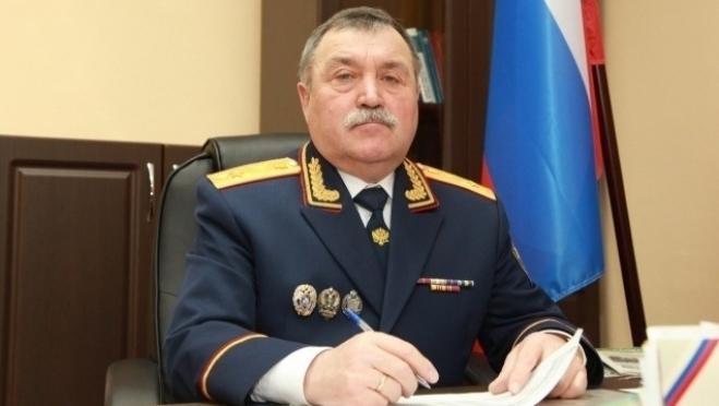 Руководитель следственного управления встретится с жителями Звенигово