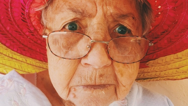 В Марий Эл проживает 15 человек в возрасте 100 лет и старше