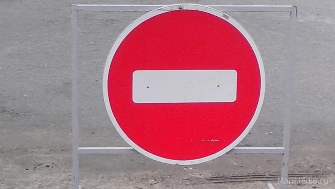 В Пеледыш пайрем в городе ограничат движение для автотранспорта