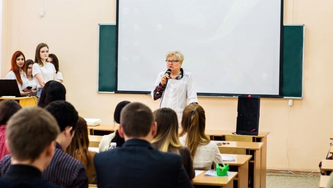 В МарГУ стартовали вузовские предметные олимпиады