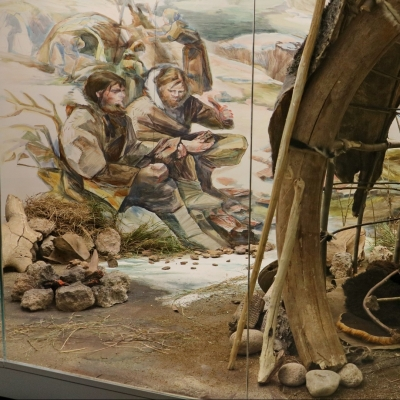 Археология Марийского Поволжья: культура, народ, государство