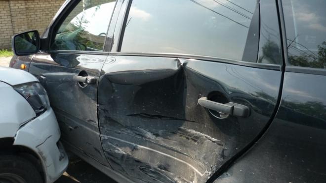 В Йошкар-Оле водитель, спровоцировавший ДТП, попал в больницу