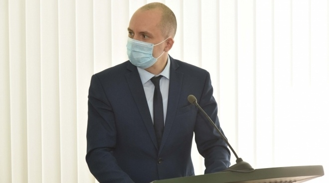 Евгений Маслов в прямом эфире ответит на вопросы йошкаролинцев