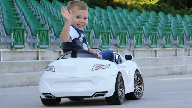 Какие машины предпочитают автовладельцы до 35 лет