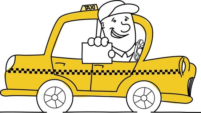 Таксисты смогут заправлять машины в рассрочку