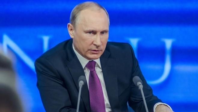 Путину предложили перенести День России на 1 июля