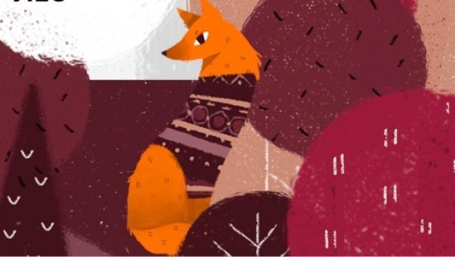 В Йошкар-Оле пройдёт Межрегиональный фестиваль иллюстрации «Лес»