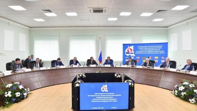 В Саратове обсудили решение проблем обманутых дольщиков ПФО