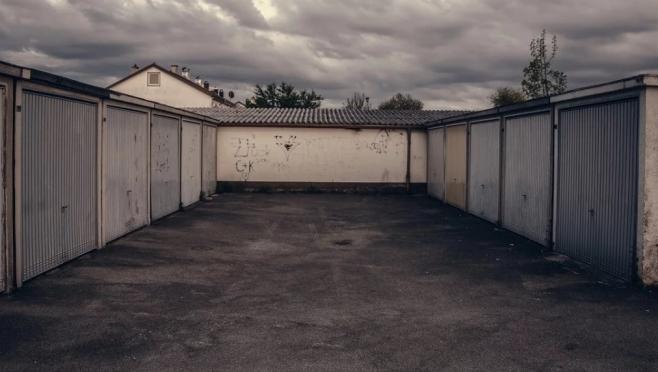 В Йошкар-Оле хотят снести 17 самовольно установленных гаражей