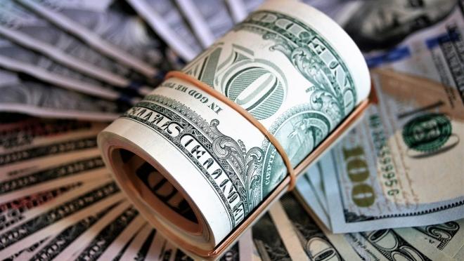 Доллар побил свой рекорд от 14 февраля