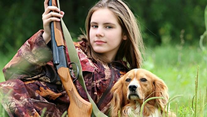 Охотники Марий Эл расчехляют ружья на 10 дней