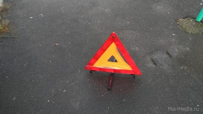 На ул. Гончарова автоледи сбила 6-летнюю девочку