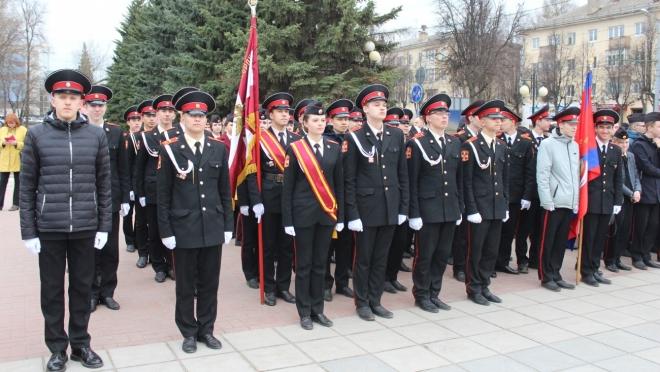 Йошкар-Ола готовятся к крупномасштабной акции «Вахта Памяти»
