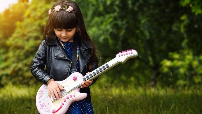 Инклюзивный фестиваль детского творчества «Гусельки» пройдёт в Марий Эл