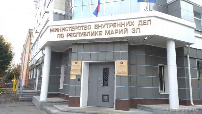Главный инспектор МВД России Игорь Золотов проведет в Йошкар-Оле личный приём