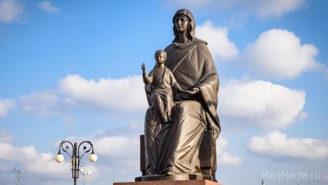 В Марий Эл попали под запрет посещения кладбищ и церквей