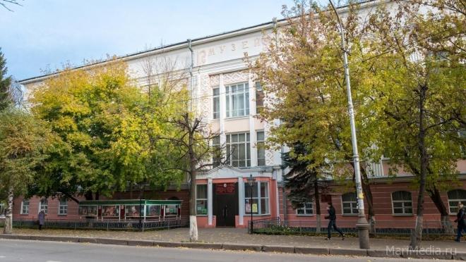 В Национальном музее им. Т. Евсеева открывается «Крымская весна»