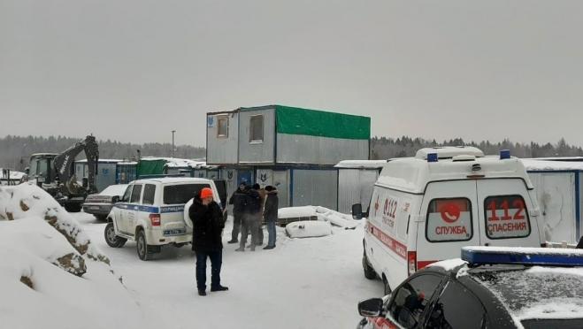Пятеро рабочих из Марий Эл найдены мёртвыми в Московской области