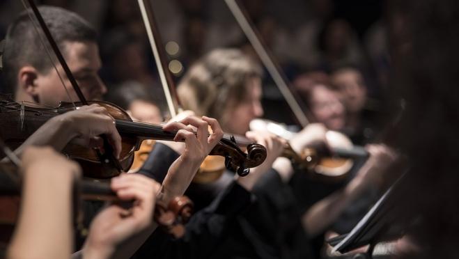 В Йошкар-Оле пройдёт Международный конкурс-фестиваль молодых музыкантов