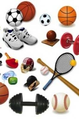 Спортивные состязания, посвященный Дню поселка Медведево