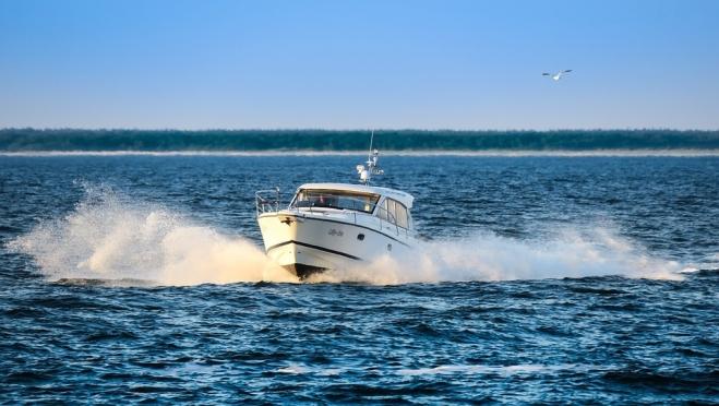 Суд лишил йошкаролинца права на управление маломерным судном