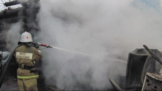 В Марий Эл произошло 137 пожаров по электрическим причинам