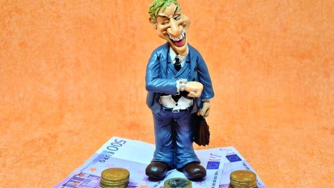 В России задумались о кредитной амнистии