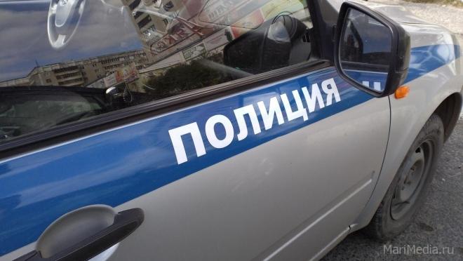 Сергей Волчков переведён на должность руководителя МВД Марий Эл