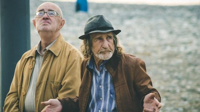 Женщины на пенсии живут втрое дольше мужчин