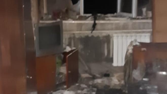 В Йошкар-Оле женщина погибла от непотушенной сигареты
