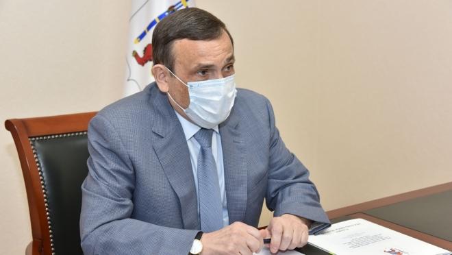 Глава Марий Эл задекларировал свыше сорока миллионов рублей