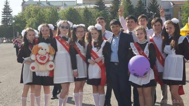 В Казани отказались от общешкольного «Последнего звонка»