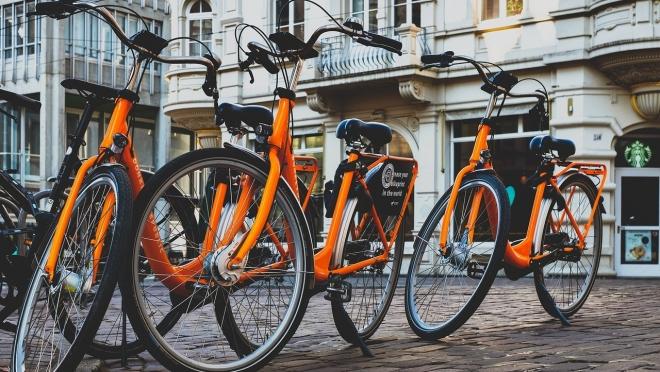 Йошкар-Ола готова присоединиться к Всероссийской акции «На работу на велосипеде»