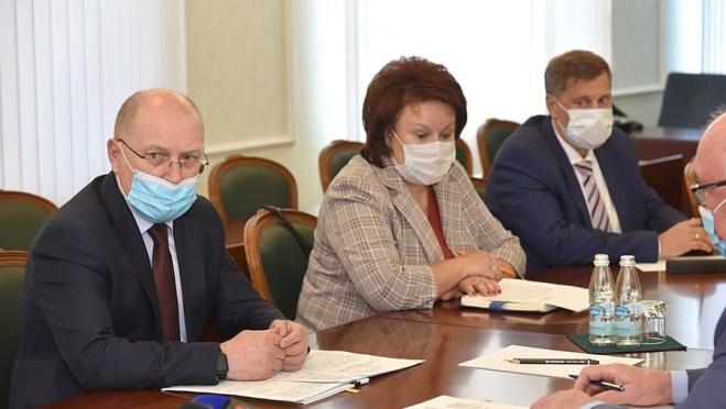 На оснащение школьных пищеблоков в Марий Эл выделено 27 миллионов рублей