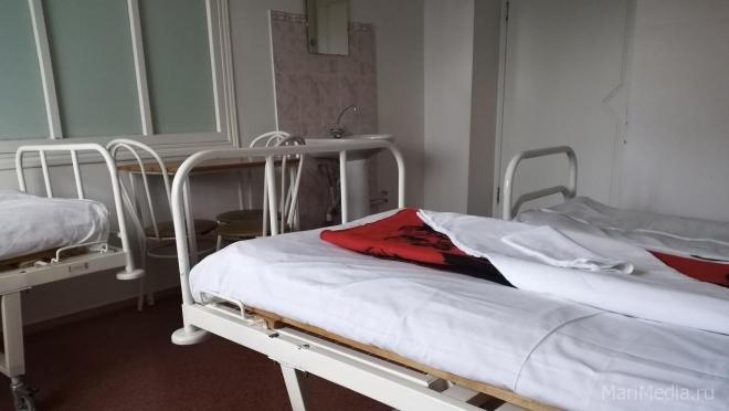 В инфекционных стационарах Марий Эл заметно сократилось количество пациентов